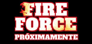 Logo Fire Force prox