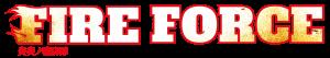 Fire Force Temporada 1 logo