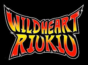 Ryukyu Wildheart: El Perro Karateka logo