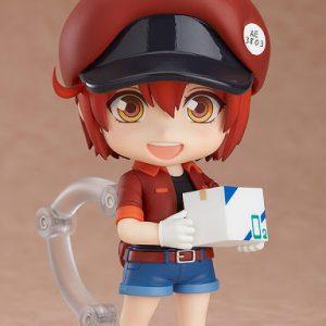 Glóbulo Rojo Nendoroid